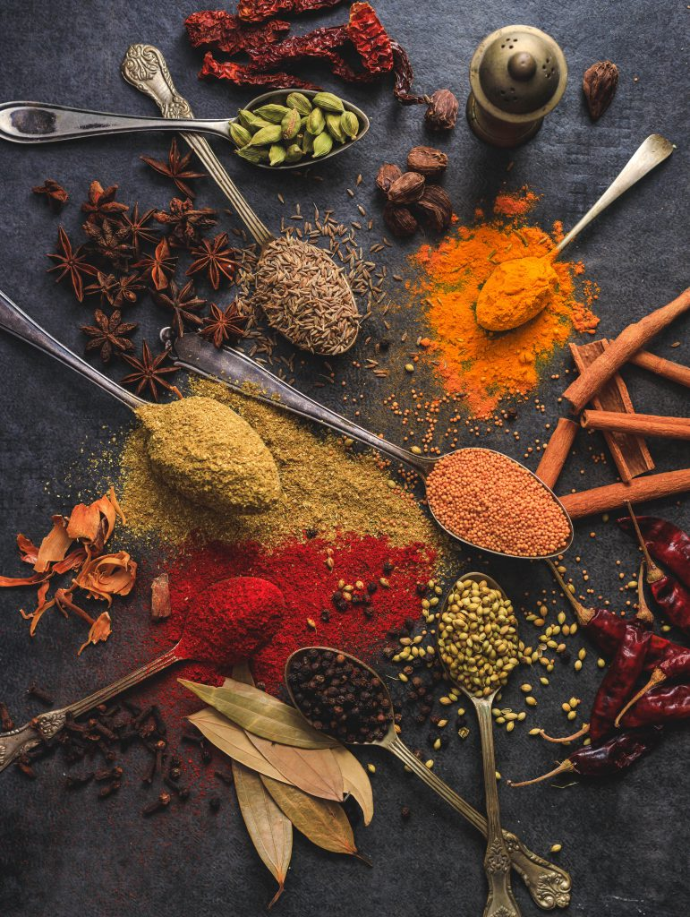 Ras el hanout: uniek marokkaans kruidenmengsel